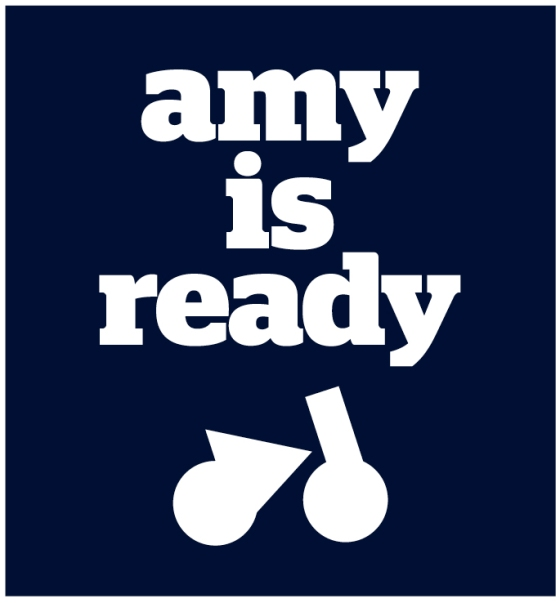 amyisready