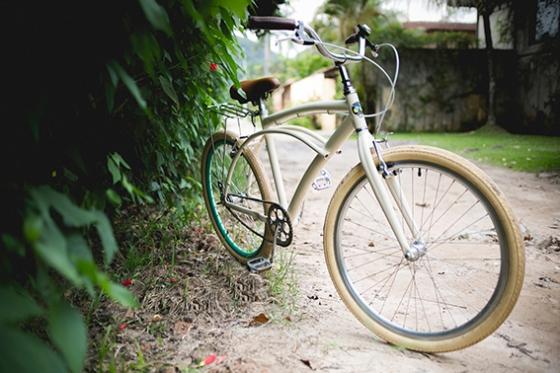 Madeleine, a beach bike da Mira, por Studio Vila
